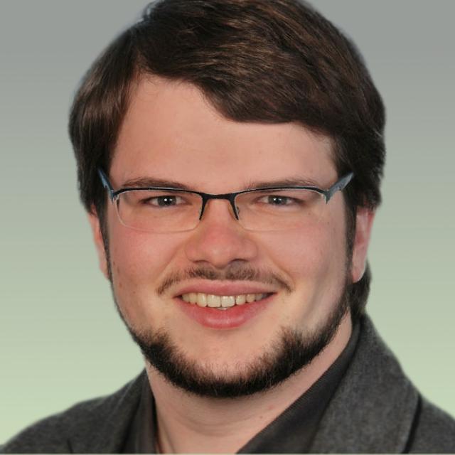 Benedikt Zimmermann Kassier