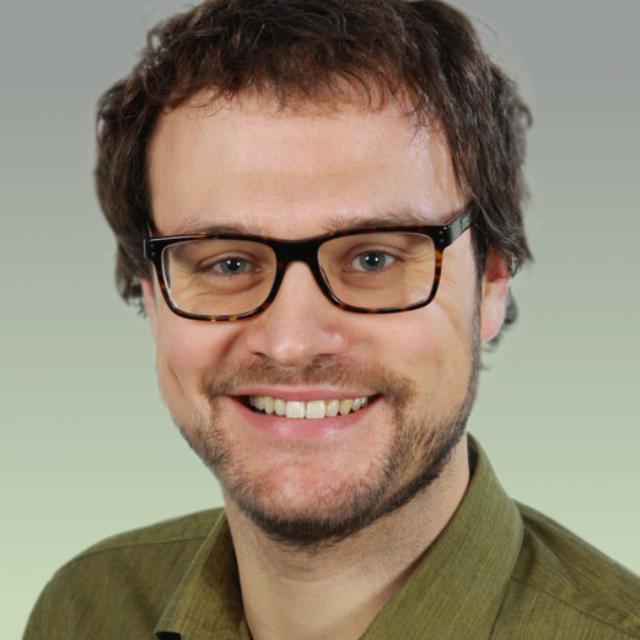 Dr. Nikolas Hagemann