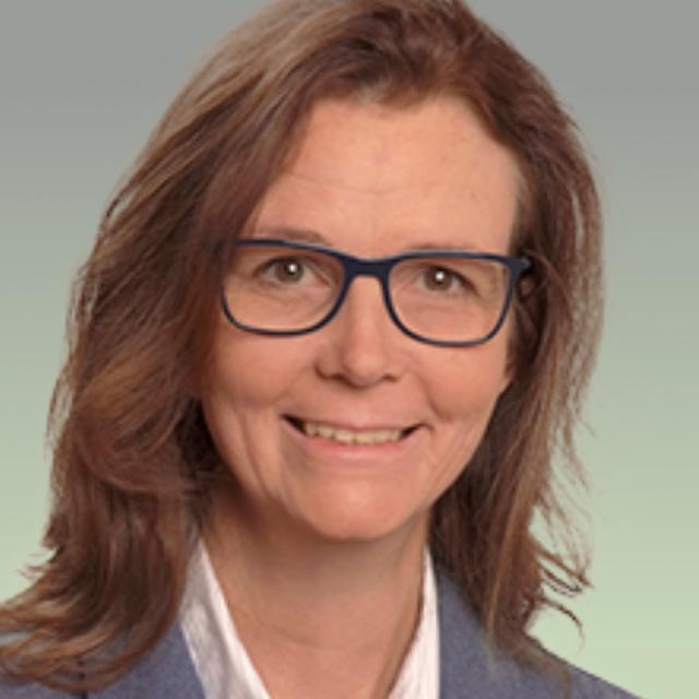 Kerstin Hellmuth Schriftführerin