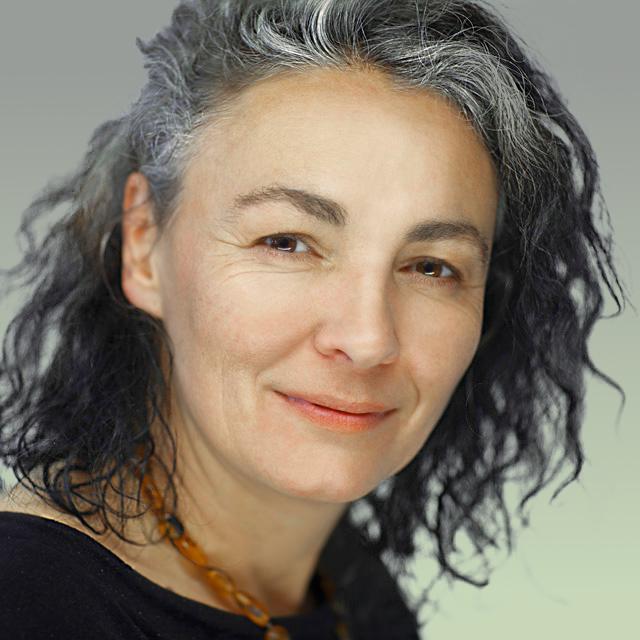 Dr. Susanne Veser 1. Vorstand
