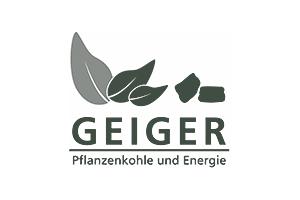Geiger Pflanzenkohle und Energie UG