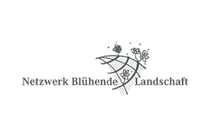 Logo Netzwerk Blühende Landschaft