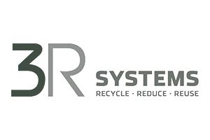 3R Systems Logo