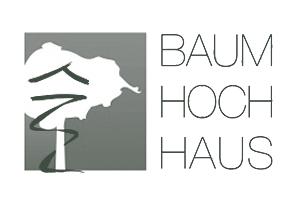 baumhochaus logo