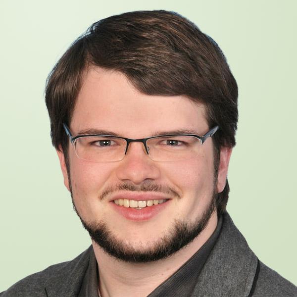 Benedikt Zimmermann  2. Vorsitzender  Telefon: 08331 99497-10Email: vorstand2@fvpk.de