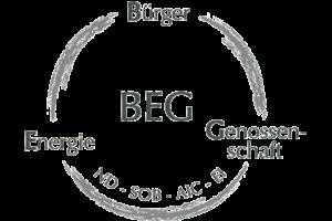 Logo Bürger Energie Genossenschaft