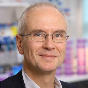 Dr Gerhard Soja