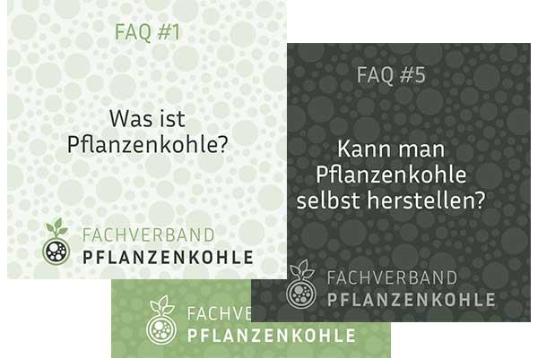 Pflanzenkohle FAQ
