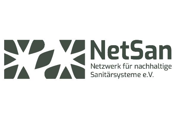 Logo NetSan
