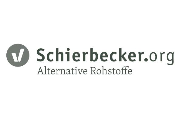 Schierbecker Alternative Rohstoffe Logo
