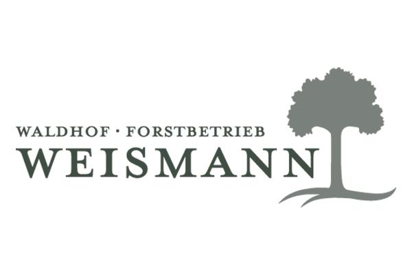 Logo Forstbetrieb Weismann